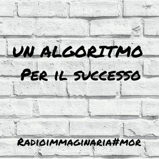 #mor Un algoritmo per il successo