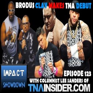 Episode 123: Impact Showdown (10-15-14)