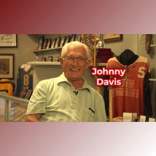 Johnny Davis - S2