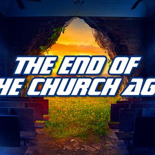 NTEB RADIO BIBLE STUDY: We Are In The Overlap Between The Ending Of The Church Age And Before The Start Of The Time Of Jacob's Trouble