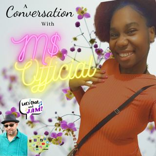 A Conversation With M$. Official