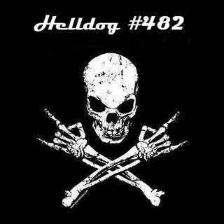 Musicast do Helldog #482 no ar!