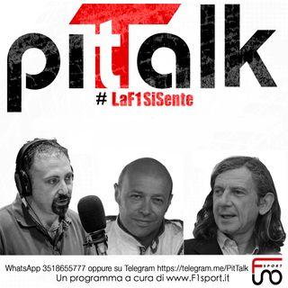 Pit Talk - Donnini e Terruzzi sul GP D'Australia e la delusione Ferrari