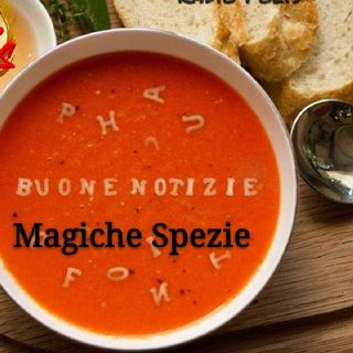 Magiche Spezie FOOD FIT Puntata 27 Stagione 2019