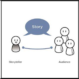 Ep. 9 Storytelling