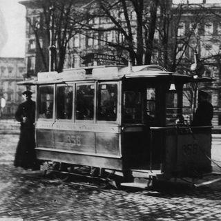 Das Ding im Nebel - Mordserie im Berlin der Kaiserzeit