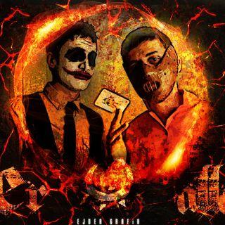 Joker - İsyan