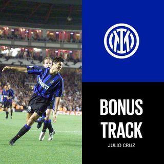 BONUS TRACK   Julio Cruz 🖤💙⚽🇦🇷