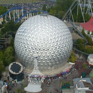 Themepark-Junkie Folge 2 (live)