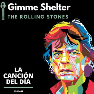 Gimme Shelter-The Rolling Stones