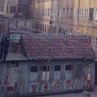 Regeringen bulldozer fattigkvarterer - 3. marts 2018