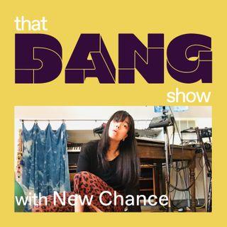 New Chance, Multidisciplinary Artist & Music Producer from Toronto
