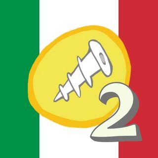 18 - Come l'Italia potrà uscire dalla crisi? Con Storia D'Italia