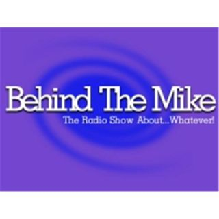 Zombie Culture on Behind The Mike