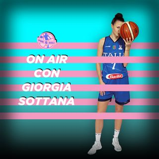 Pink&Roll - Giorgia Sottana a tutto tondo