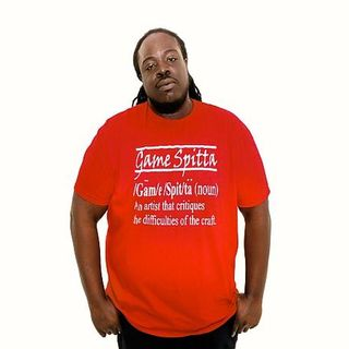 Endie Fiya: LIVE with Pine Bluff, AR Hip-Hop Sensation ~ Frankie Da GameSpitta