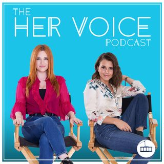 The Her Voice Podcast