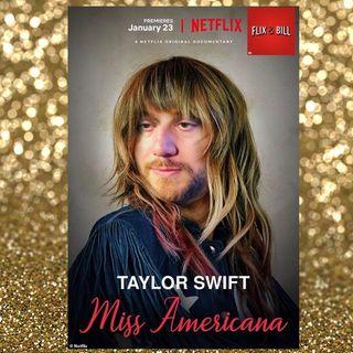 Taylor Swift Miss Americana w/ Corey Rotic