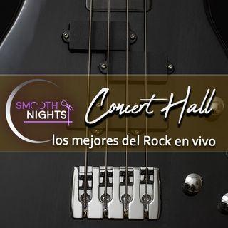 Los Mejores del Rock en conciertos!