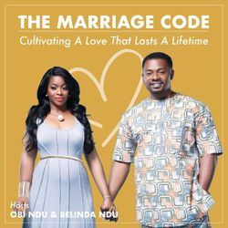 The Marriage Code: Meet The Ndu's – Arguments Are Gifts