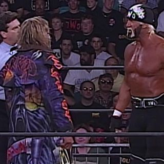 That Wrestling Show #329: WCW Halloween Havoc 1998 Review, 50 Man Royal Rumble