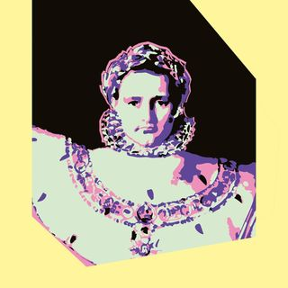 Napoleon - resan till kejsartronen