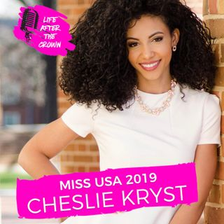 Miss USA 2019 Cheslie Kryst - Get to Know All About the New Miss USA and Her Experience the First Few Weeks After Being Crowned