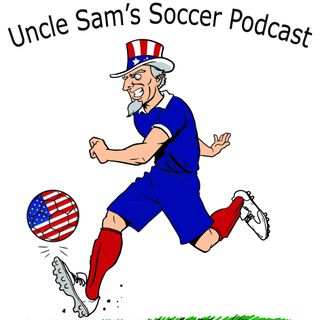 Episode 10: Red, White, and Screwed?