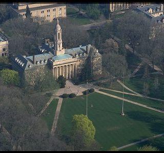 Ep. 192 - Penn State University