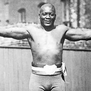 Old Time Boxing Show: The Pardon of Jack Johnson is it really a good thing? Facts you may not know