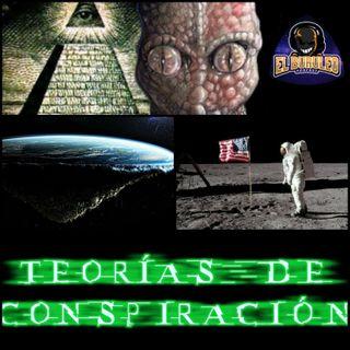 Buruleando S2-EP4 : Teorías de Conspiracion