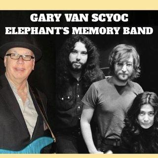 Steve Ludwig's Classic Pop Culture 154 - GARY VAN SCYOC