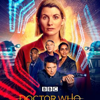 Doctor Who: Revolution Of The Dale's Review