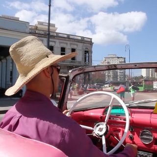 Havana to Varadero Transfer with Habana