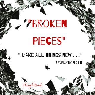 Episode 13: Broken Pieces
