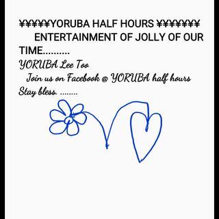 Yorubahalf