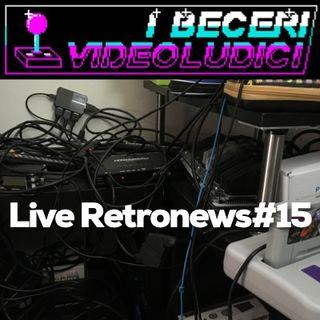 Live Retronews #15