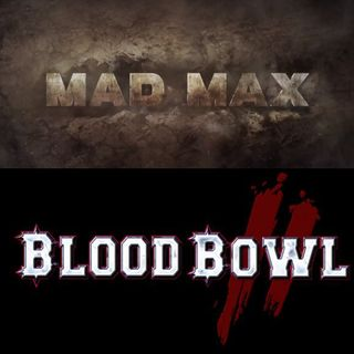 3x20 Mad Max y Blood Bowl II