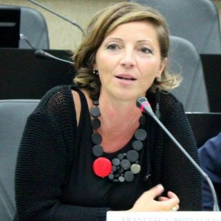 BARI - Intervista Assessore Francesca Bottalico