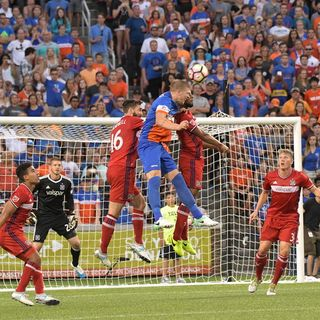 FC Cincinnati wins, but last night was about much more than that