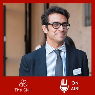 Skill On Air - Nicola Di Molfetta