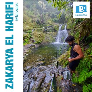 Oltre le nostre frontiere - con Zakarya El Harifi