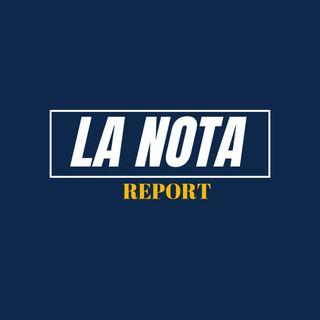 LA NOTA REPORT