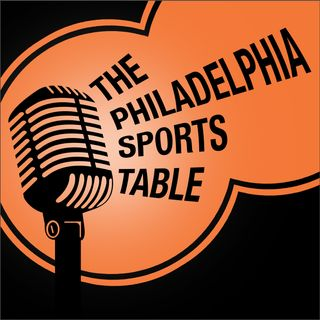 The Philadelphia Sports Table