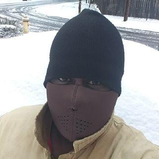 Diamond Life Radio: Jemini's Snow Day Warm Up Mix