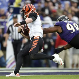 Cincinnati Bengals Weekly: Bengals/Ravens Recap and Bengals/Jaguars Preview W/Joe Kelly