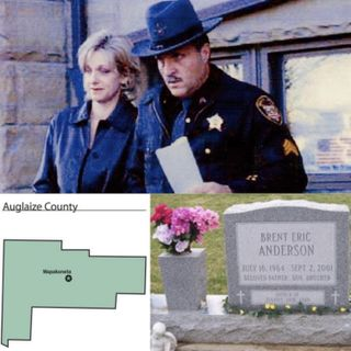 Episode 1: Auglaize County (Kimberly Anderson)