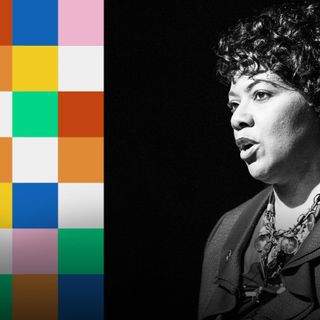 The US needs a radical revolution of values | Dr. Bernice King
