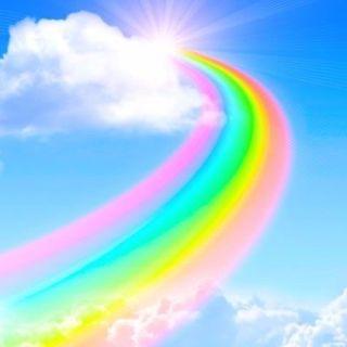 Abbracciando l'Arcobaleno II - 2 [lettura e commento]