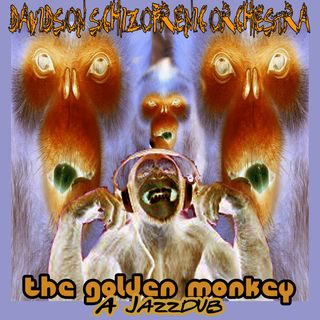 The Golden Monkey Jazzdub